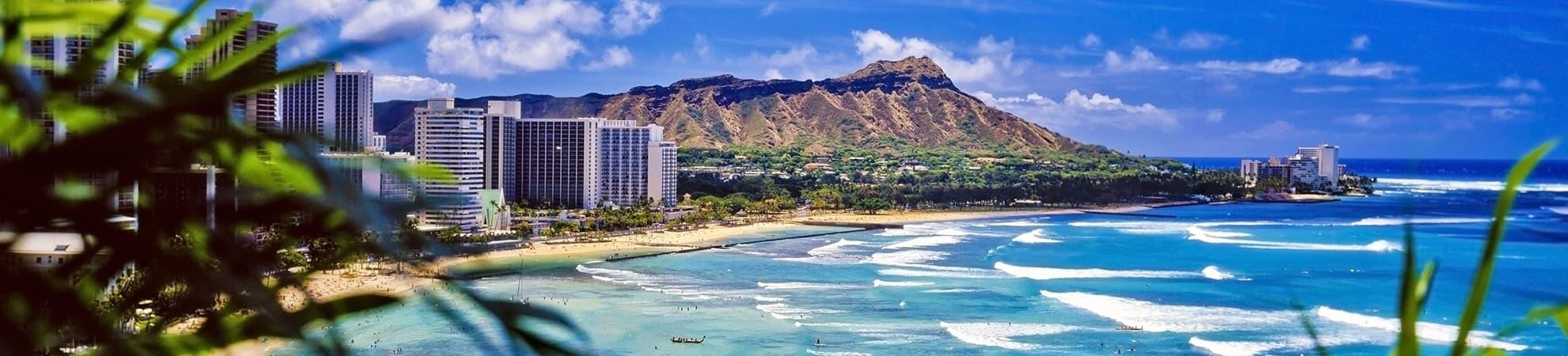 Voyage Hawaii aux Etats Unis