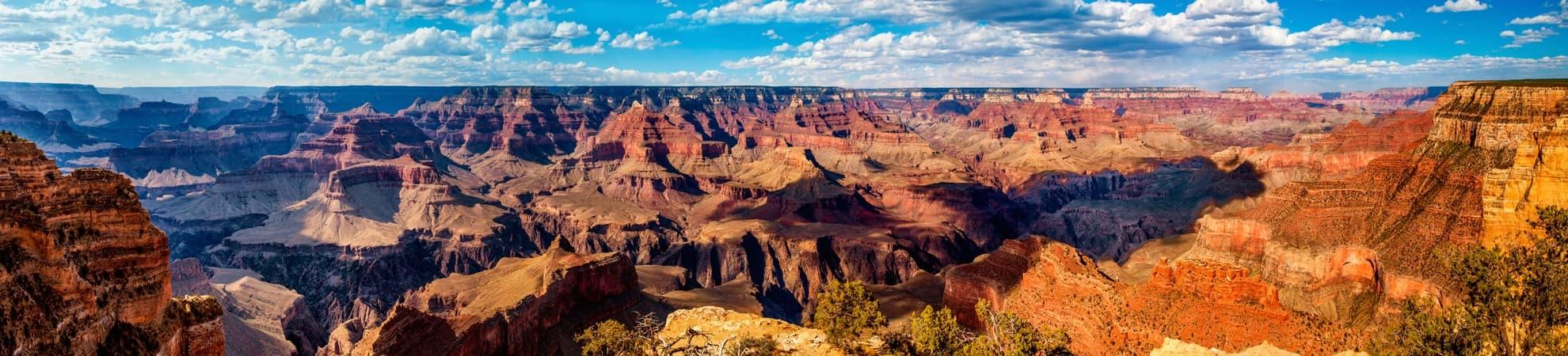 voyage grand canyon