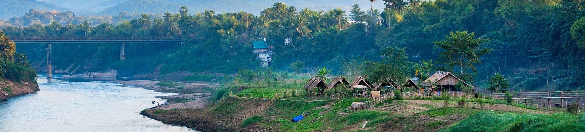 Voyage Muang Ngoï