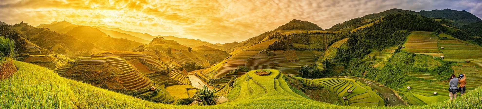 Infos pratiques Fiche pays Vietnam