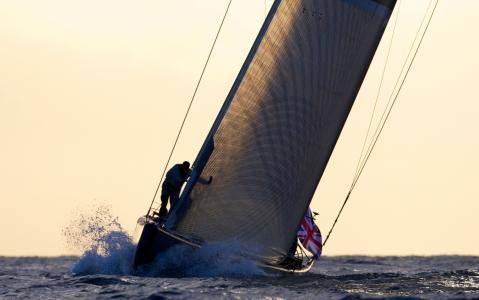 activity Croisière sur un bateau de l'America's Cup