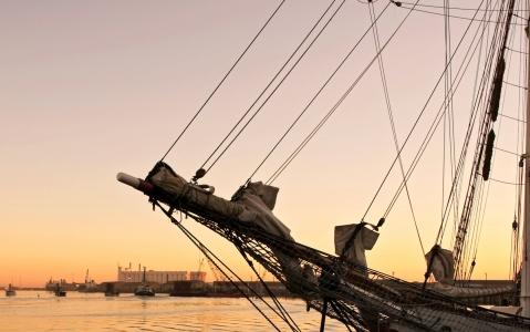 activity Croisière et dîner au coucher du soleil dans la baie