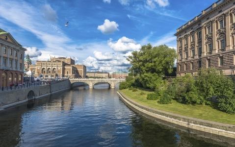 activity Croisière sous les ponts de Stockholm