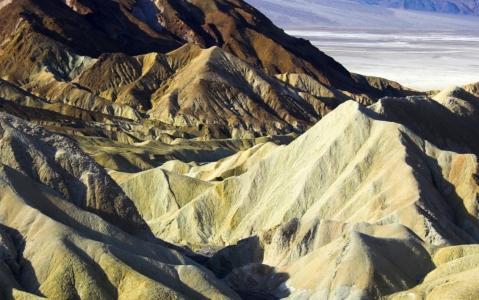 activity Découverte de Death Valley