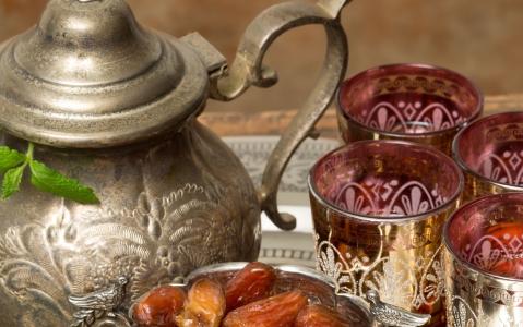 activity Découverte d'une maison de thé