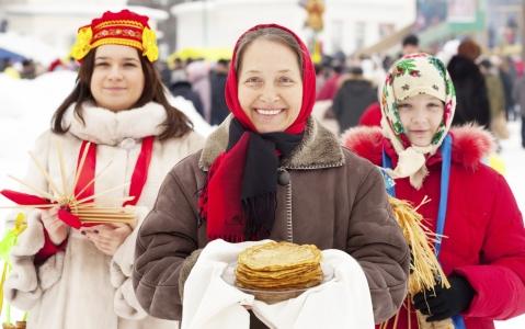 activity Fête de l'hiver russe