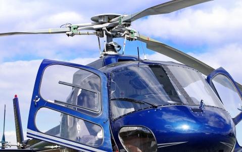 activity Hélicoptère à Bergen