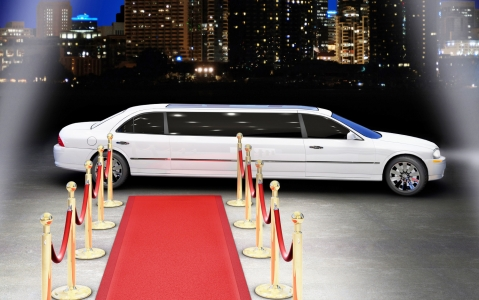 activity Tour privatisé de Hollywood en limousine