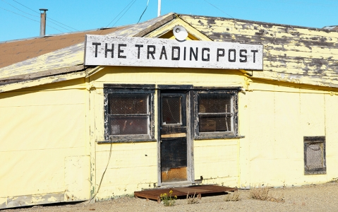 activity Hubbell Trading Post