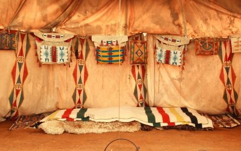 activity Rencontre avec les Indiens Navajos