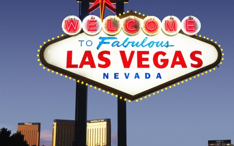 activity Las Vegas et ses casinos