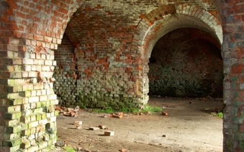 activity Le Bunker de Staline