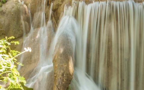 activity Les cascades d'Agua Azul