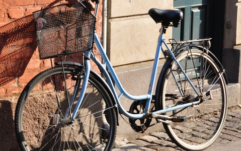 activity Melbourne à vélo !