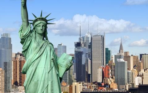 activity Melting-pot à New York