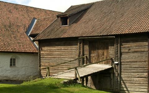activity Musée en plein air de Maihaugen