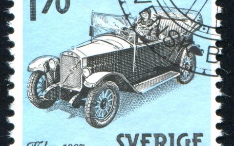activity Musée Volvo de Göteborg