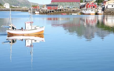 activity Partie de pêche sur le Geirangerfjord