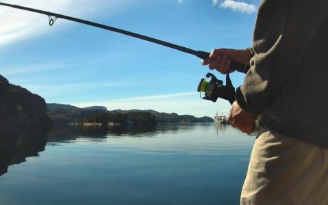activity Partie de Pêche dans les Lofoten