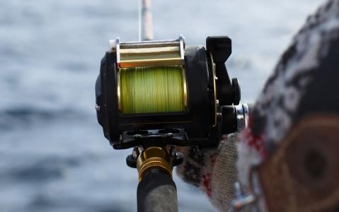 activity Pêche sur un bateau viking