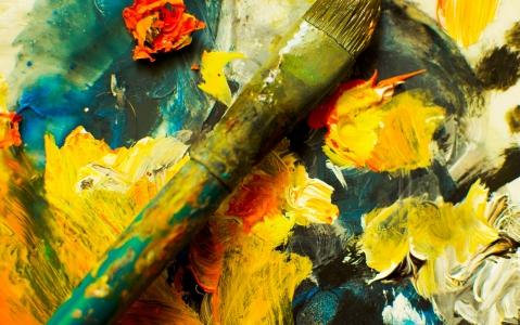 activity Rencontre avec un artiste peintre