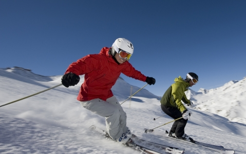 activity Ski Alpin