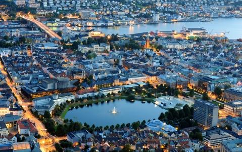 activity Visite de Bergen
