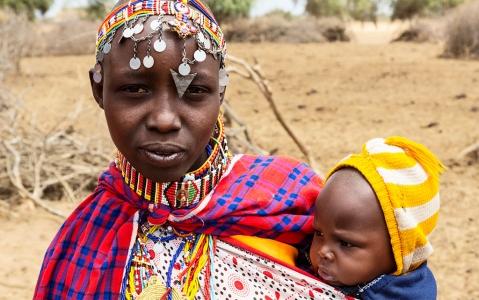 activity Visite d'un village Masai à Olduvai