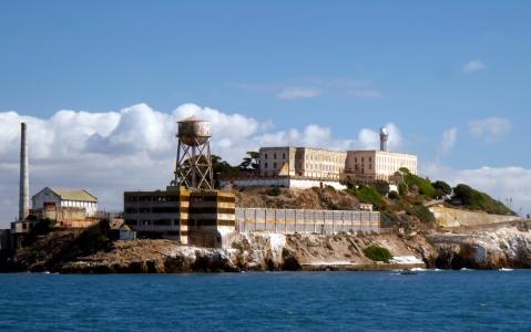 activity Visite d'Alcatraz
