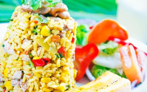 activity Cours de cuisine à Arenal