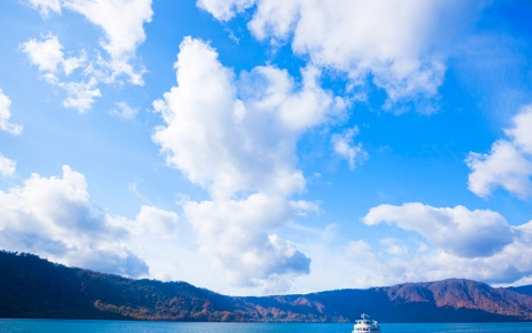 activity Croisière à Miyajima