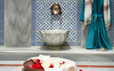 activity Hammam traditionnel