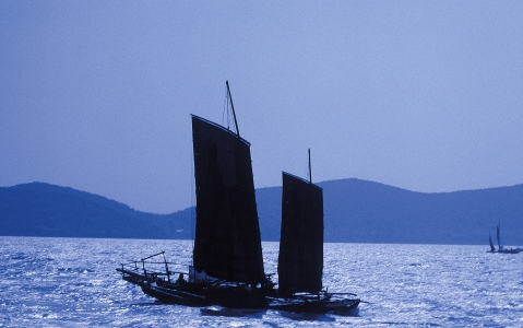 activity Croisière sur le Lac Ashi à Hakone