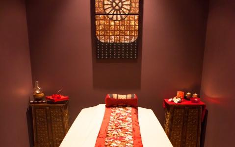 activity Massage Muong