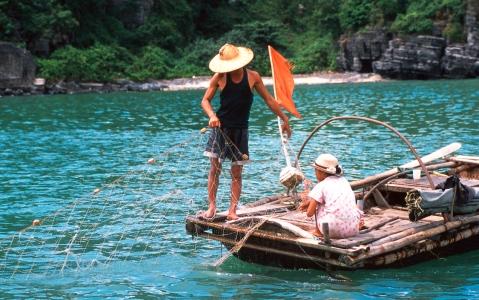 activity Partie de Pêche