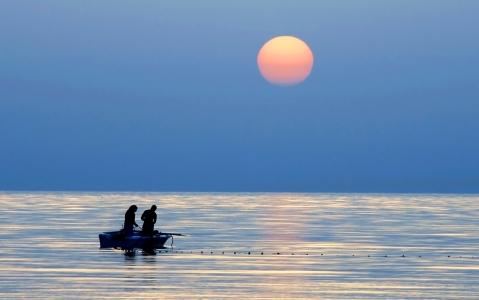 activity Pour une partie de pêche !