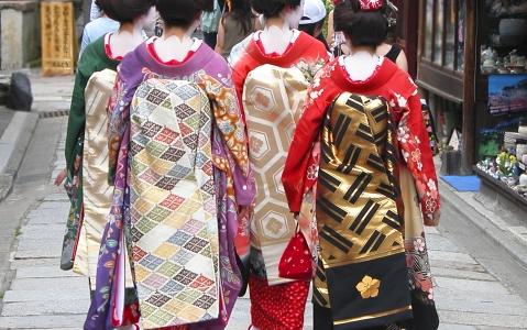 activity Assistez à une représentation de Kabuki