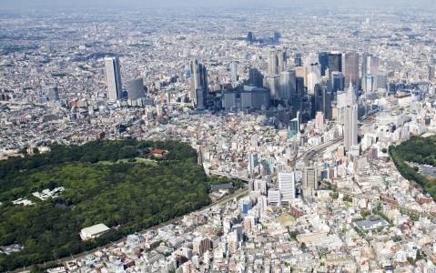activity Visite de Tokyo