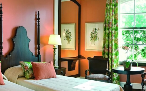 hotel Belmond Hotel das Cataratas - Foz de Iguazu