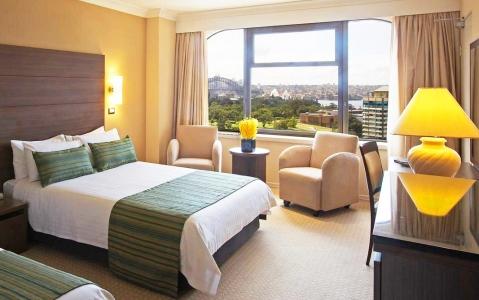 hotel Boulevard Hotel - Sydney