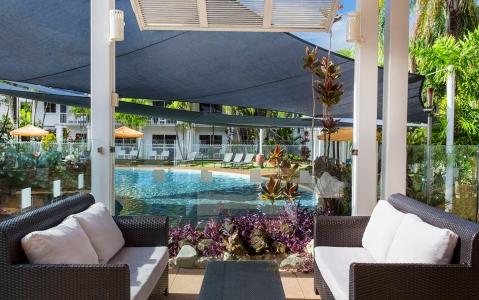 hotel Grand Chancellor - Palm Cove
