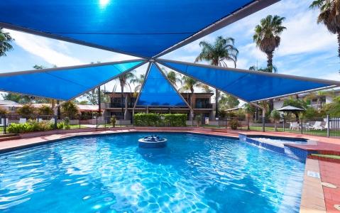 hotel Ibis Styles Oasis - Alice Springs