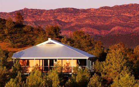 hotel Rawnsley Park Station - Flinders Ranges
