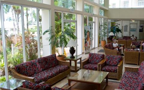hotel Rydges Esplanade Resort - Cairns