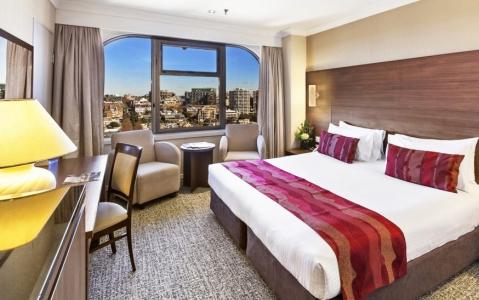 hotel The Sydney Boulevard Hotel - Sydney