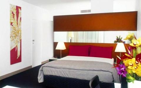 hotel Vibe Hotel - Sydney