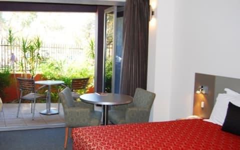 hotel Aurora Alice Springs - Alice Springs