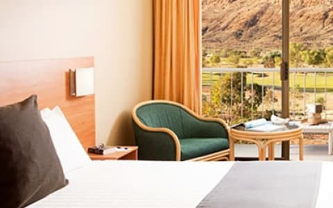 hotel DoubleTree by Hilton - Alice Springs