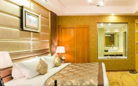 hotel Best Western China Town Hotel - Yangon