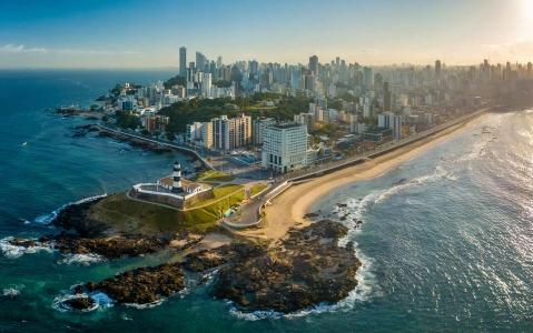 activity Bahia, la mystique